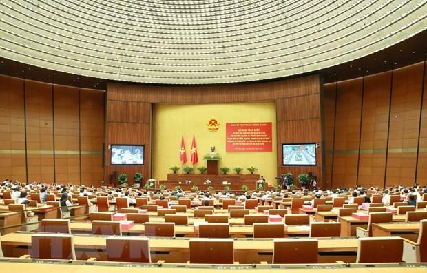 Pensamiento de Ho Chi Minh es tesoro valioso del pueblo vietnamita, segun maximo dirigente partidista hinh anh 2