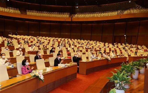 Evalua Vietnam movimiento de seguir ejemplo del Presidente Ho Chi Minh hinh anh 1