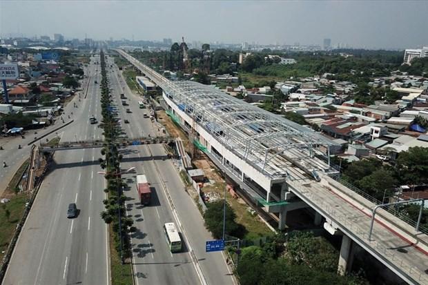 Aumentan inversiones vietnamitas en extranjero en cinco meses hinh anh 1