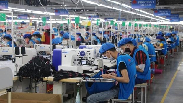 Vietnam se esmera en estabilizar actividades de produccion pospandemica hinh anh 1