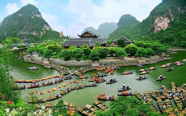 """Efectuaran exhibicion """"Vietnam a traves de la lente de fotografos internacionales"""" hinh anh 1"""