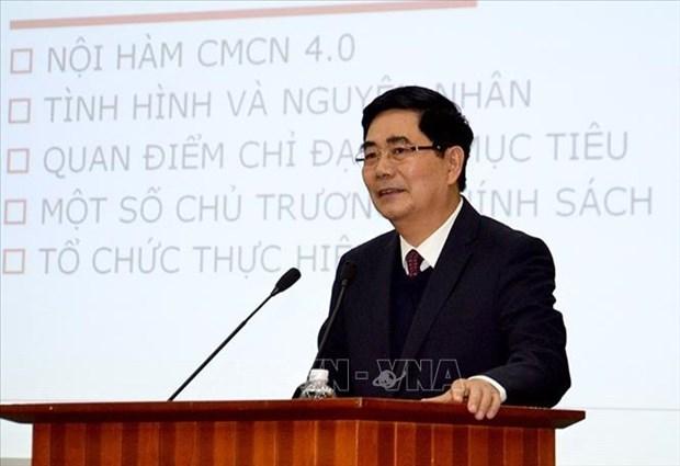 Vietnam por renovar planes de uso de tierra hacia desarrollo socioeconomico hinh anh 1