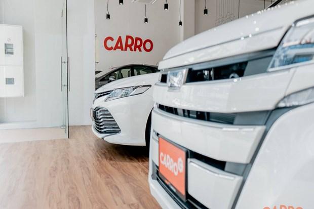 "Empresa emergente de Singapur se convierte en ""unicornio"" del Sudeste Asiatico hinh anh 1"