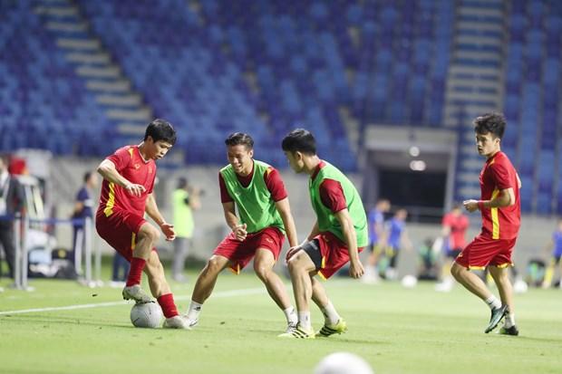 ESPN: Tiempo para que la generacion dorada de futbol vietnamita salte a la gran escena hinh anh 2