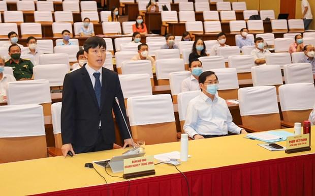 PetroVietnam empenado en seguir el ejemplo del Presidente Ho Chi Minh hinh anh 1