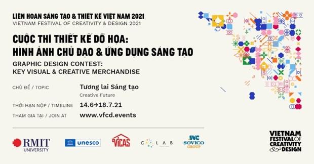 Festival de diseno resalta la creatividad vietnamita hinh anh 1