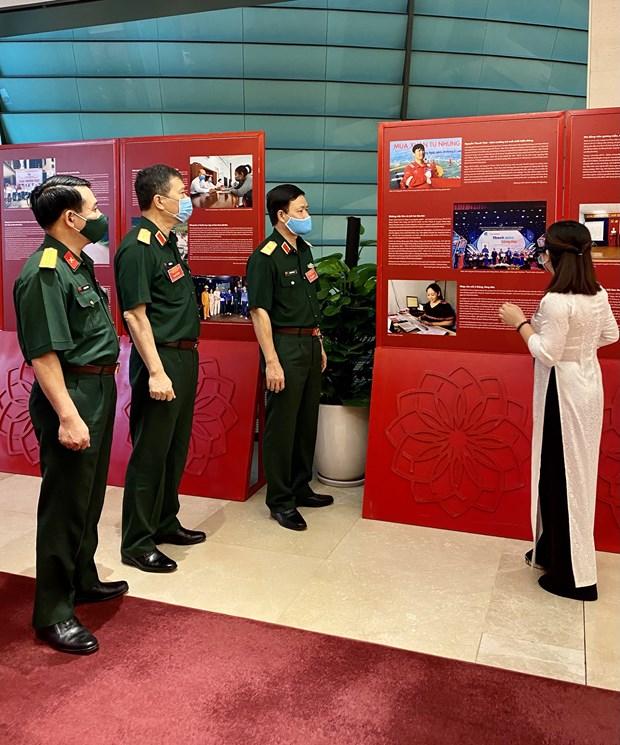 PetroVietnam empenado en seguir el ejemplo del Presidente Ho Chi Minh hinh anh 2