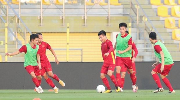ESPN: Tiempo para que la generacion dorada de futbol vietnamita salte a la gran escena hinh anh 1
