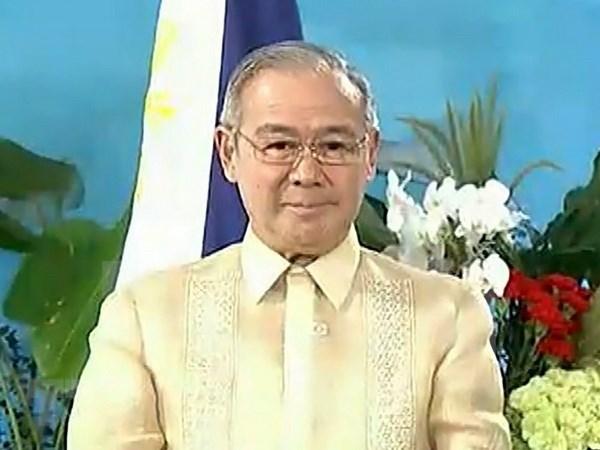 Filipinas suspende desactivacion de acuerdo militar con EE.UU. hinh anh 1