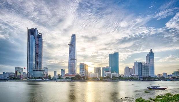 Ciudad Ho Chi Minh nominada como Mejor Destino MICE de Asia en 2021 hinh anh 1