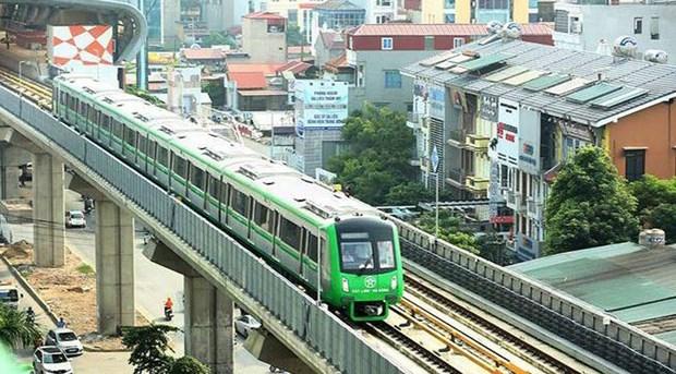 Ciudad Ho Chi Minh prioriza inversion en proyectos de transporte hinh anh 1