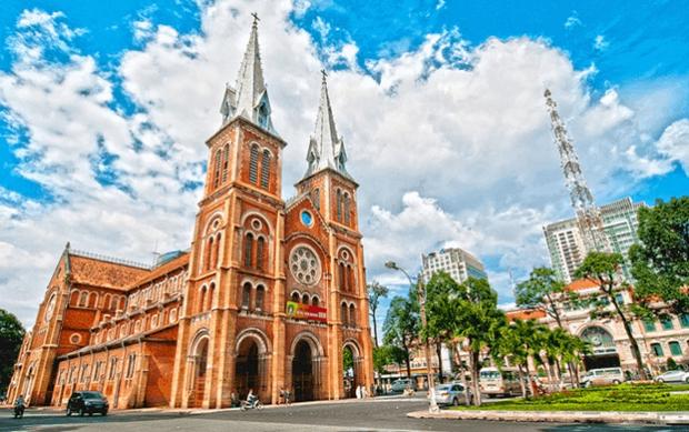 Ciudad Ho Chi Minh nominada como Mejor Destino MICE de Asia en 2021 hinh anh 2