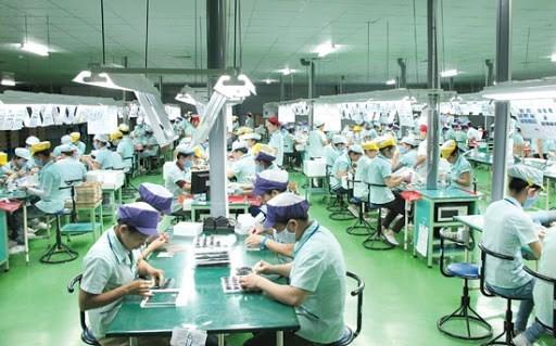 Exigen garantizar calidad de vida de todos los trabajadores en Vietnam hinh anh 1
