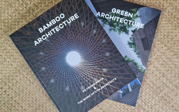 Promocionan arquitectura de Vietnam al mundo hinh anh 1
