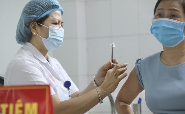 Vietnam superara la actual situacion pandemica, segun prensa internacional hinh anh 2