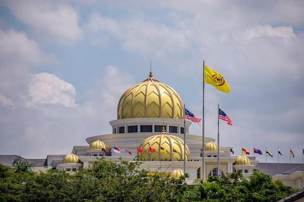 Rey de Malasia convoca reunion sobre las actividades del Parlamento hinh anh 1
