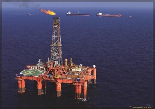PV GAS coopera con el mayor proveedor de GLP de mundo hinh anh 1
