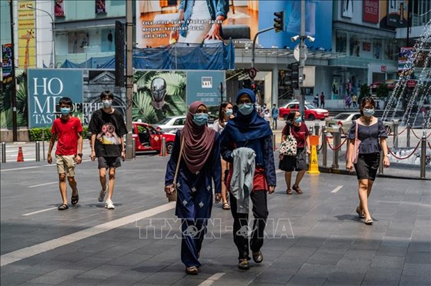 Senales de recuperacion economica para Malasia en segundo trimestre hinh anh 1
