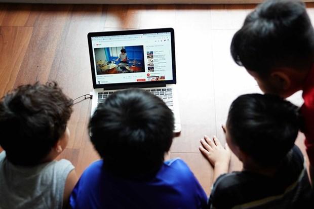 Vietnam promulga Codigo de Conducta en redes sociales hinh anh 2