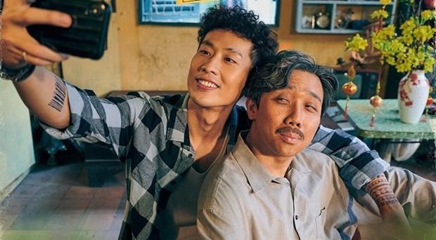 Bo Gia, primera pelicula vietnamita en superar un millon de dolares en EE.UU. hinh anh 1