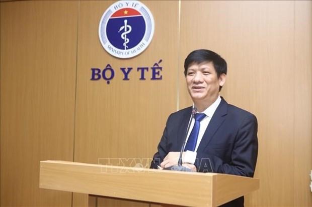 COVID-19: Prioriza Vietnam seguridad de campana de vacunacion hinh anh 2
