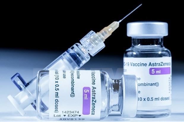 Vietnam compra 30 millones de dosis de vacuna de AstraZeneca hinh anh 1