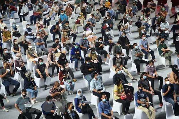 Indonesia endurecera restricciones de viaje en medio del COVID-19 hinh anh 1