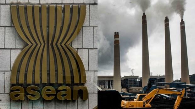 ASEAN recibe apoyo financiero de Japon para descarbonizacion hinh anh 1