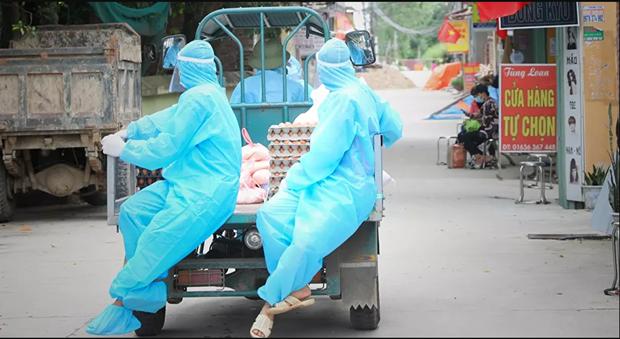 Vietnam aplica medidas unicas en lucha contra el COVID-19, segun agencia rusa hinh anh 1