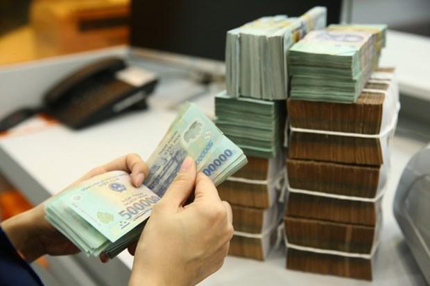Credito de la economia vietnamita aumenta un 5,1 por ciento hinh anh 1