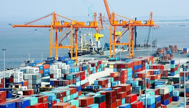Exportaciones de Vietnam aumentaran en el segundo semestre hinh anh 1