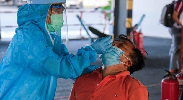 Vietnam detecta 80 nuevos contagios del COVID-19 hinh anh 1