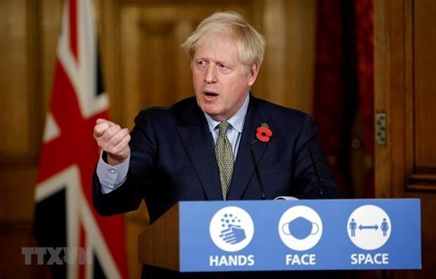 Japon apoya la adhesion de Reino Unido al CPTPP hinh anh 1