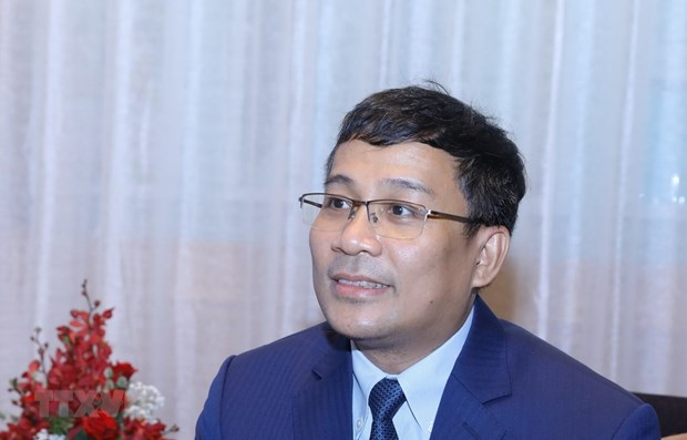Resaltan importancia de la ASEM para crecimiento global hinh anh 2