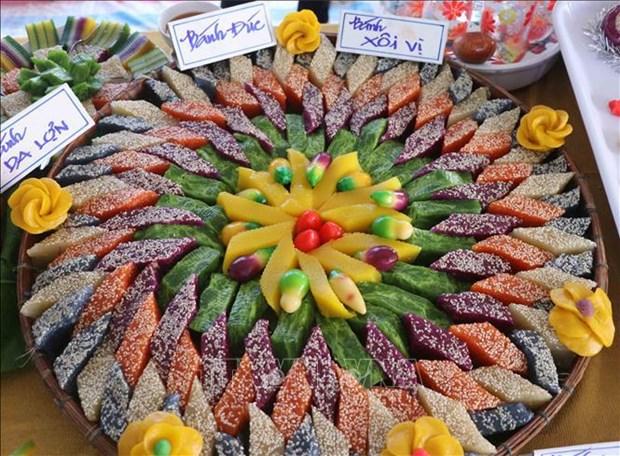 Comidas vietnamitas preferidas por las turistas japonesas hinh anh 2