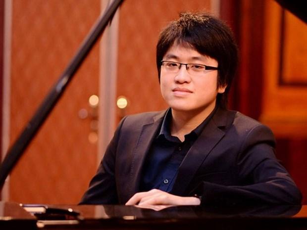 """Celebraran en Vietnam concierto en linea """"Musica del siglo XX"""" hinh anh 1"""