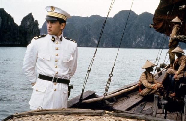 Efectuan exposicion para promover la cinematografia de Vietnam hinh anh 1