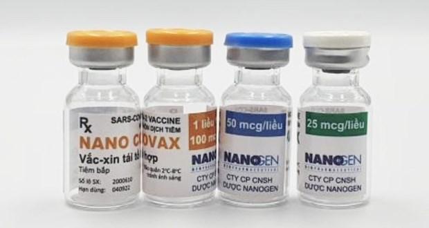 COVID-19: Vietnam solo autoriza vacunas con suficientes datos cientificos hinh anh 1