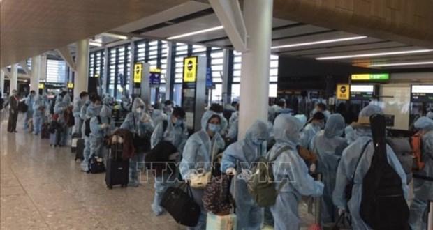 Gobierno vietnamita da maxima prioridad a la proteccion de ciudadanos hinh anh 1