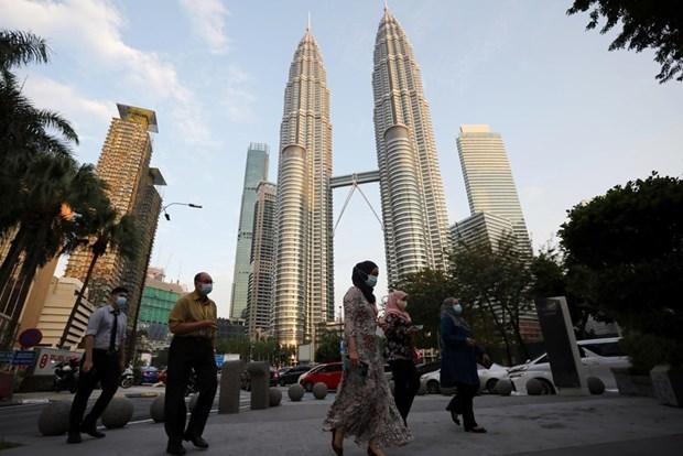 Malasia lograra recuperacion economica en el cuarto trimestre de 2021 hinh anh 1