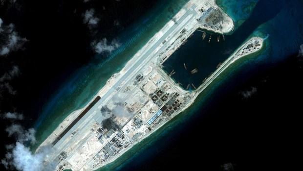 Vietnam llama a solucion pacifica en el Mar del Este hinh anh 1