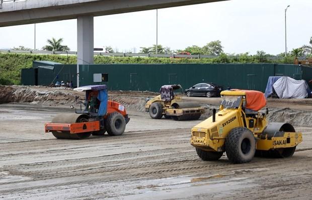 Ciudad Ho Chi Minh prioriza siete proyectos de transporte para 2021-2025 hinh anh 1