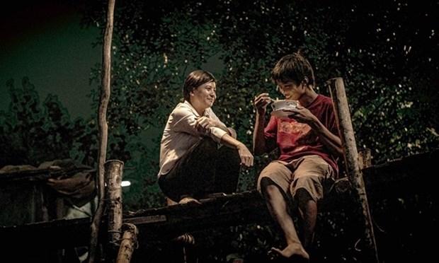 Actor vietnamita gana premio en Festival de Cine Asiatico en Italia hinh anh 1