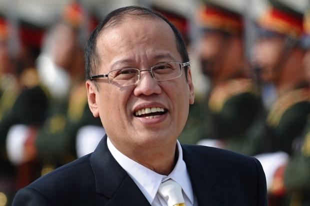Vietnam envia condolencias a Filipinas por el fallecimiento de expresidente hinh anh 1