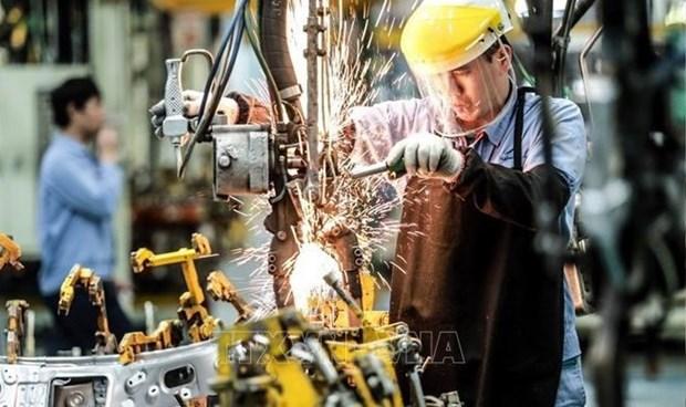 Vietnam, un destino atractivo para los inversionistas, segun web britanica hinh anh 1