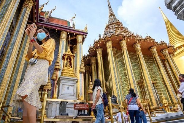 Acceso al credito: factor urgente para recuperacion economica en Tailandia hinh anh 1