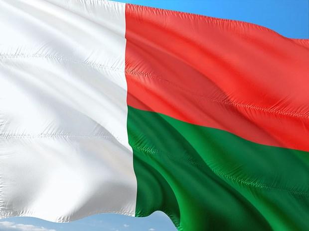 Felicita Vietnam a Madagascar por su Dia de la Independencia hinh anh 1