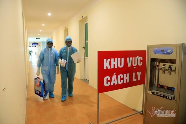 Experimenta Vietnam cuarentena de siete dias a viajeros vacunados contra COVID-19 hinh anh 1