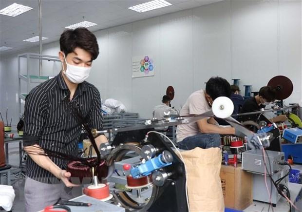 Vietnam dispone de potencialidades para atraer inversiones extranjeras directas hinh anh 1