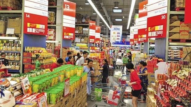 Efectuaran en Vietnam programa de promocion 2021 hinh anh 1